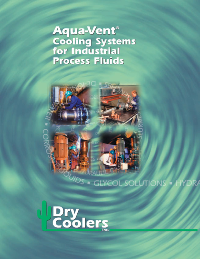 Dry Coolers Product Brochure
