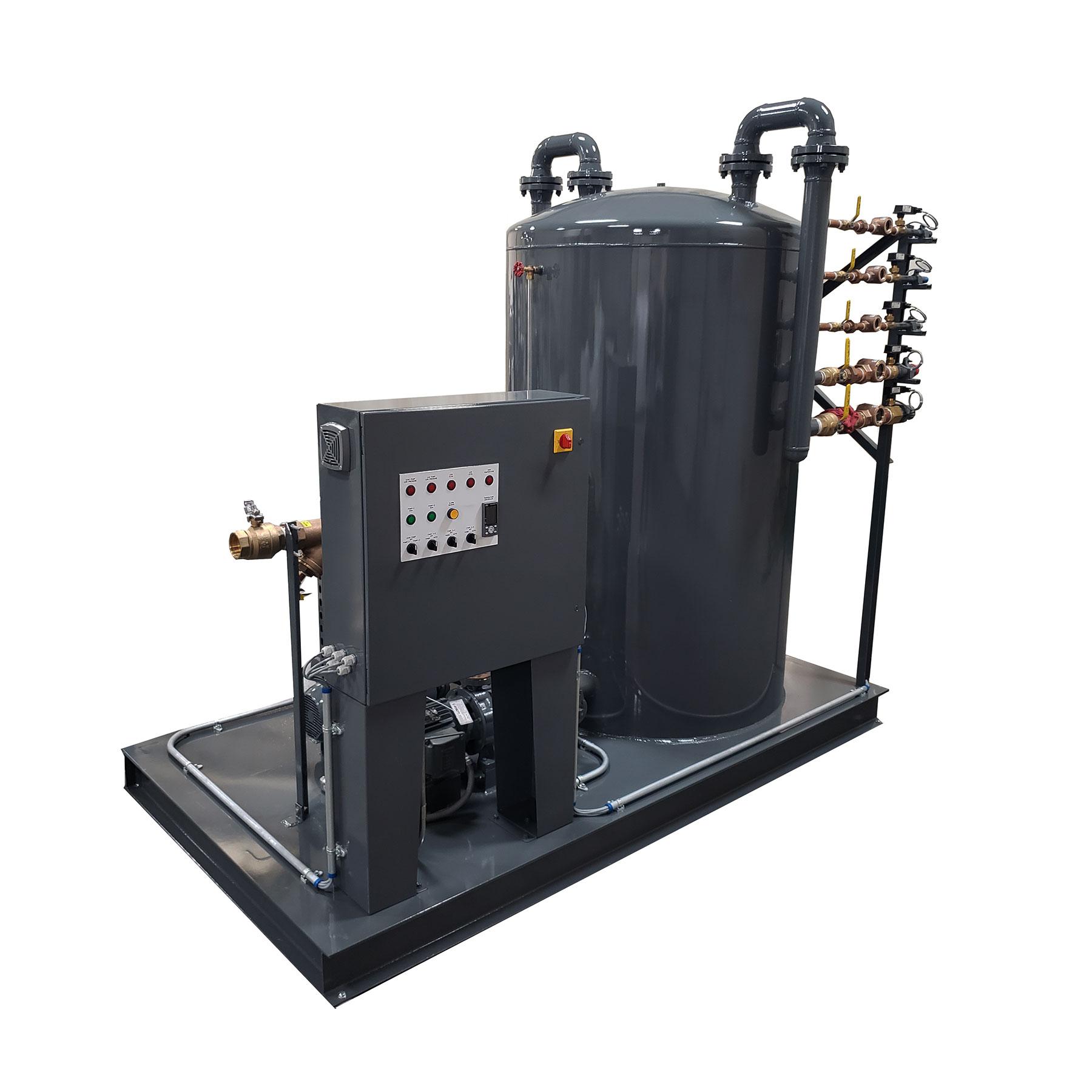 CleanLOOP CX Series Pump Station