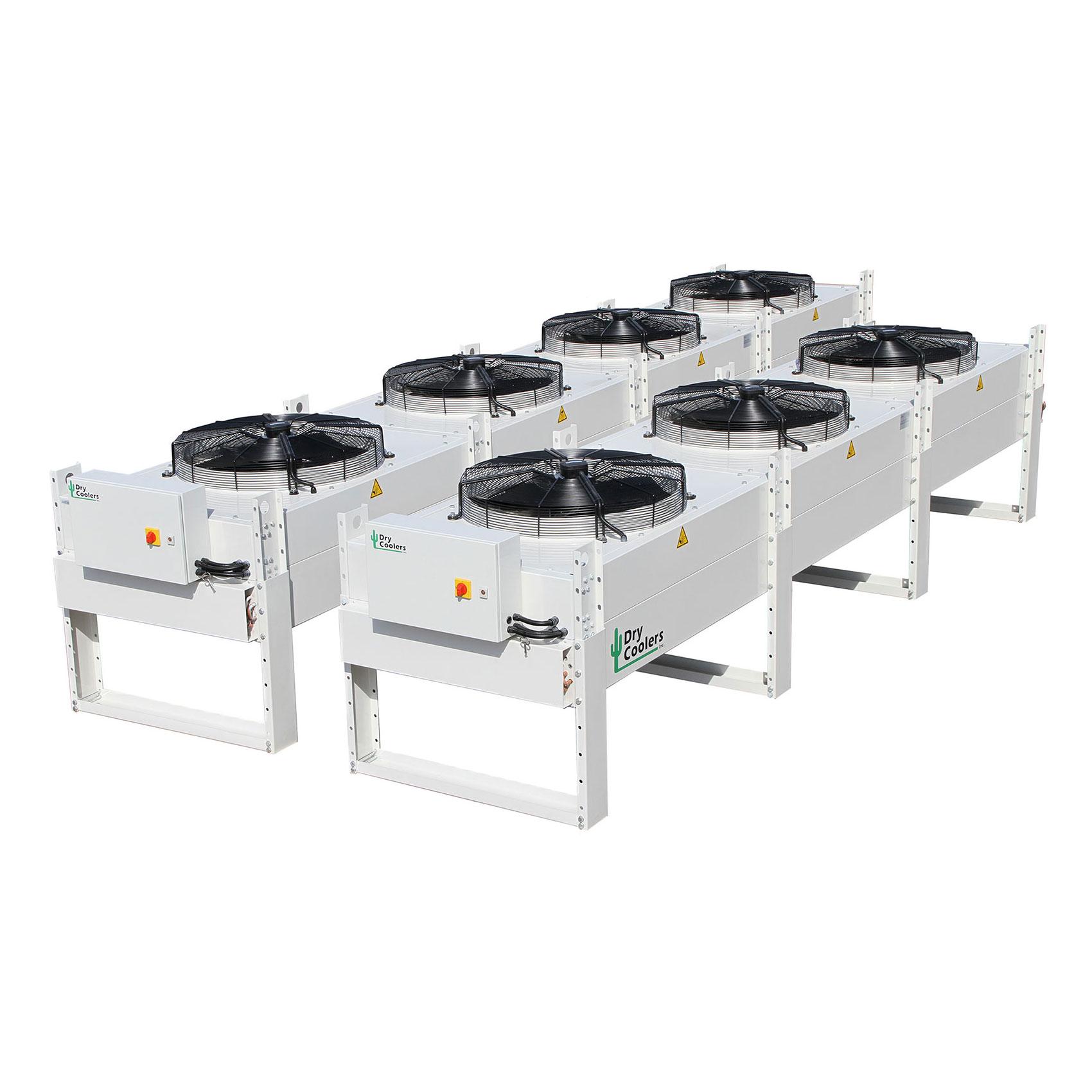 AquaVent AVI Air-Cooled Heat Exchanger