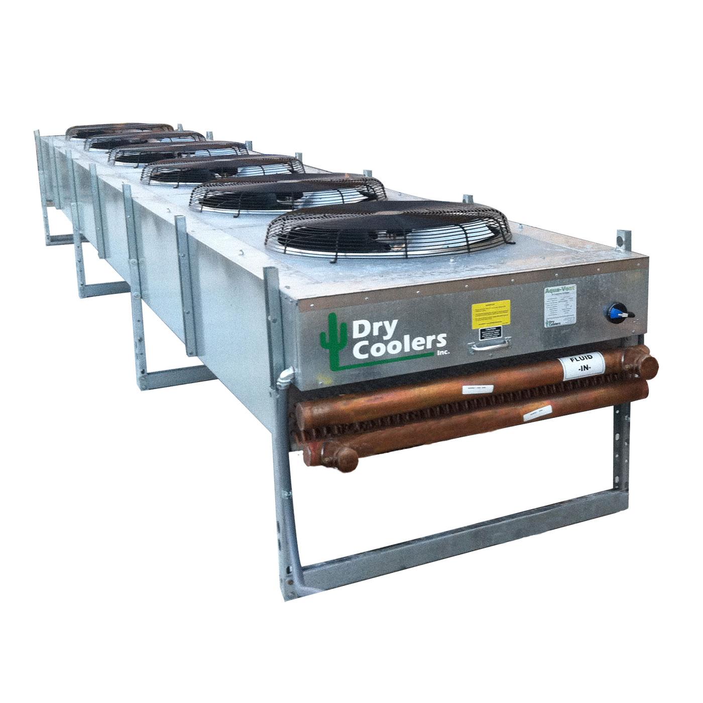 AquaVent AVR Air-Cooled Heat Exchanger