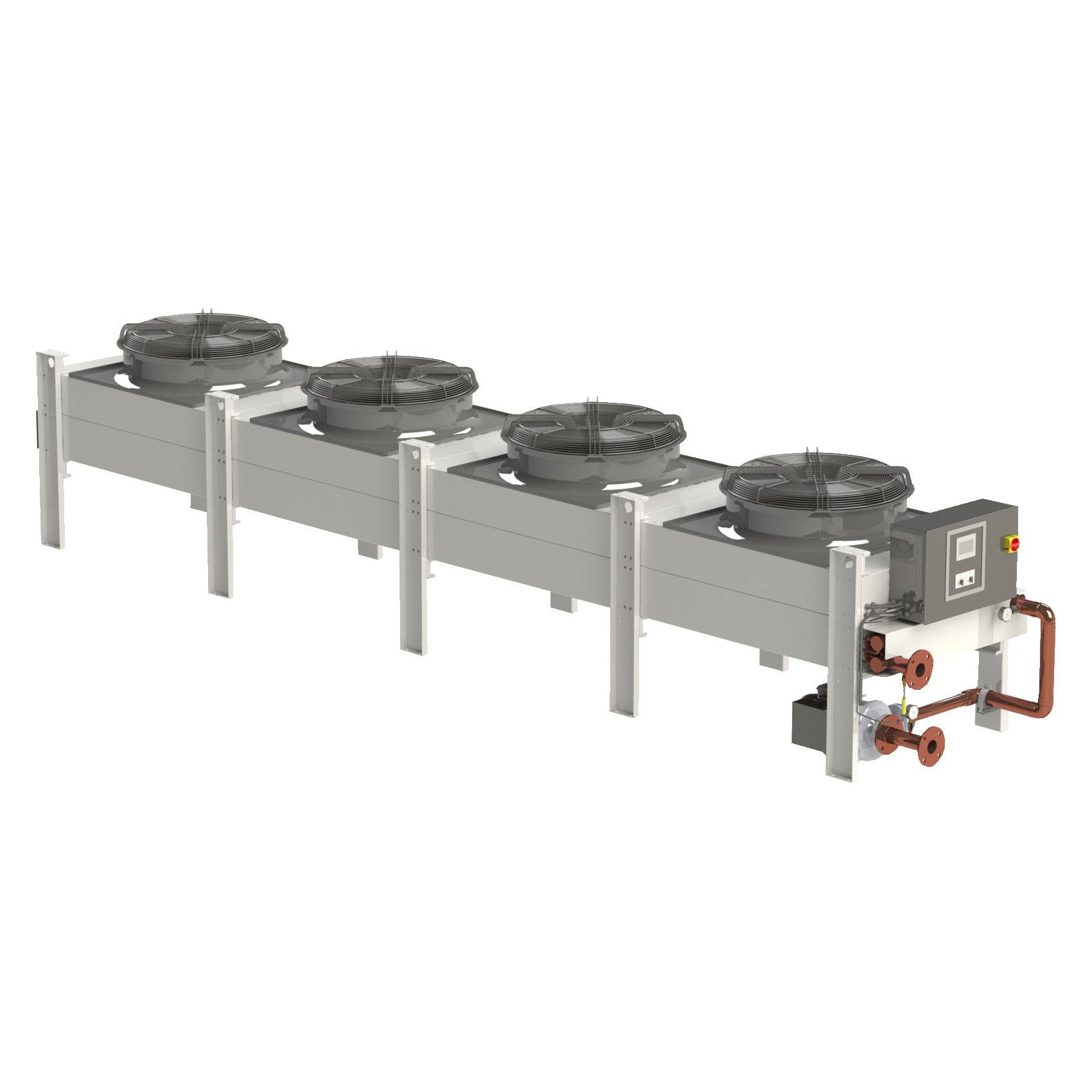 AquaVent FC-AVI Free Cooler