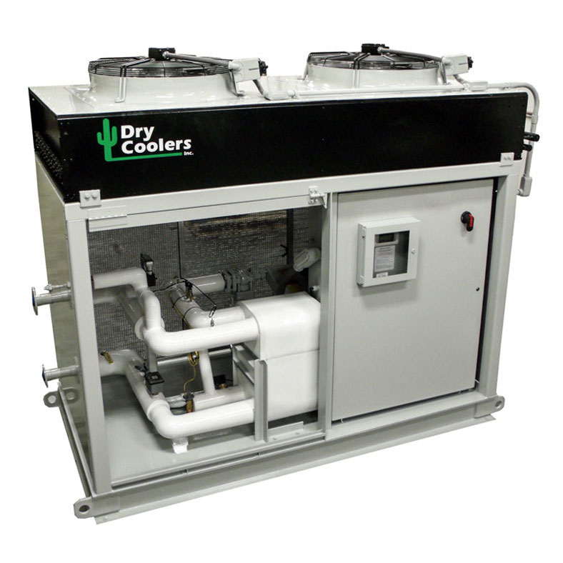 Omni-Chill PAC-SW Series Chiller