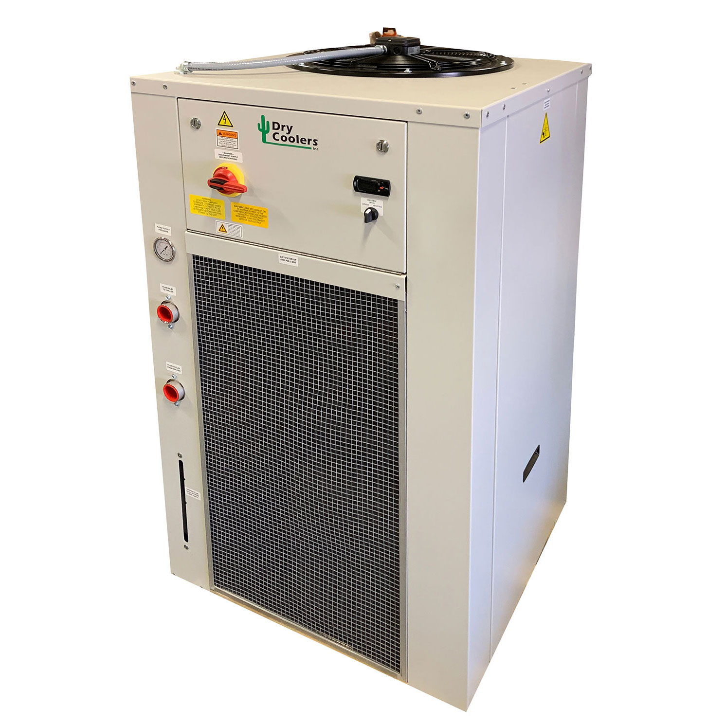 Omni-Chill PAC Series Chiller
