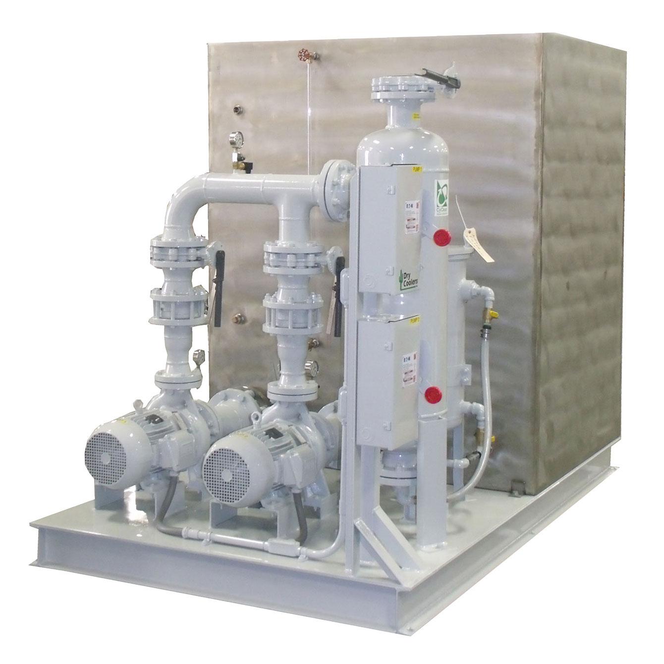 OpenLOOP RS Series Remote Sump Pump Station