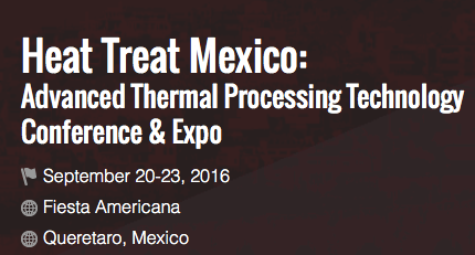 ASM Heat Treat Mexico