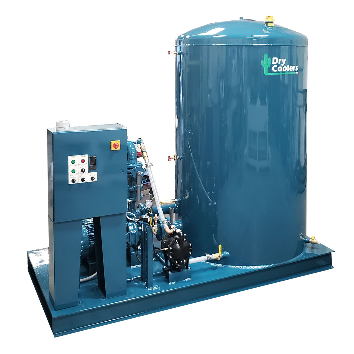 Water Pump Station for Vacuum Debind and Sintering Furnace